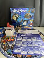 Trivial Pursuit Disney Board Game 1999 Edition