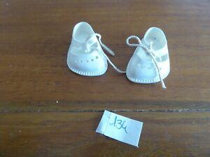 chaussures Convert pour poupée poupon Nano Nani taille27