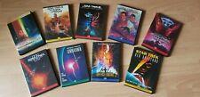 Star Trek Filme Sammler-Edition I bis IX