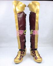 Wonder Woman Diana Prince Cosplay shoes Custom Adult Wonder Woman