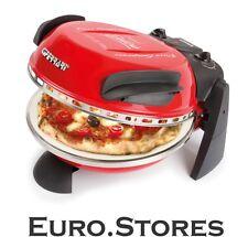 G3Ferrari Delizia Pizza Oven with Natural Stone 1200W RED G3 Ferrari GENUINE NEW