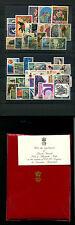 Indien - Album vom General Post Director Indiens XVII UPU Kongress    (DK6)