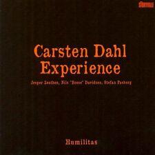 ♫ CARSTEN DAHL EXPERIENCE - HUMILITAS - 2008 - CD OCCASION EN TRÈS BON ÉTAT ♫