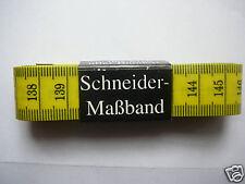 Schneider-Maßband  - 150cm - auf beiden Seiten verwendbar