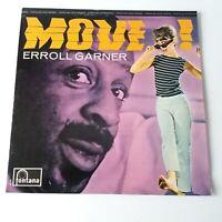 Erroll Garner - Move! - Vinyl LP UK 1st Mono Press 1964