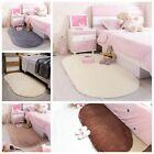 Absorbent Soft Bathroom Bedroom Floor Non-slip Mat Memory Foam Shower Rug