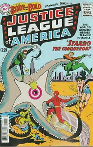 Brave and the the Bold #28 (Facsimile Edition / JLA / 1960 / NM)