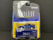 Greenlight Nissan Skyline GT-R R34 Endless Ft. Tarmac Works 51184 1/64