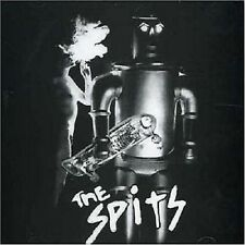 Spits First Self-titled (702-107) Vinyl LP Record & MP3! skate punk rock! NEW!!!