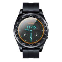 Smartwatch T20 Premium Bluetooth Uhr Wasserdicht Rundes IPS Display iOS Android