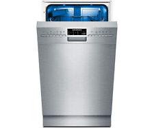 Siemens Geschirrspüler mit Maßgedecke 9 ohne Angebotspaket