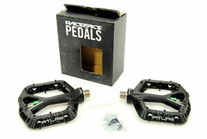 New Race Face Atlas DH/MTB Bike Platform Pedals Black