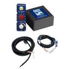 HAYMAN REESE ELECTRIC BRAKE CONTROLLER WITH WIRING LOOM HARNESS CARAVAN TRAILER