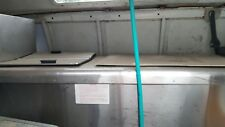 Cold Plate Freezer