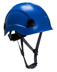 CLIMBING HELMET,HIGH WORK,SCAFFOLDING,HARD HAT,RESCUE,SAFETY HELMET,PETZL STYLE