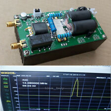 2017 MINIPA 100W SSB linear HF Power Amplifier For YAESU FT-817 KX3 heastink