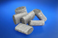 6x SEIFENPADS VERSEIFTE STAHLWOLLE ZITRONENDUFT SOAP PADS CITRUS PAILLES SAVON