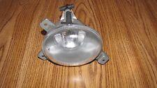 VOLVO S60 FOG LIGHT LH 2001-2004 OEM DRIVER