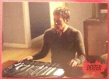DEXTER - Seasons 5 & 6 - Individual Trading Card #30 - Lumen's Justice