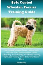 Soft Coated Wheaten Terrier Training Guide Soft Coated Wheaten Terrier Trai.