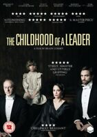 Nuovo The Childhood Of A Leader DVD (SODA358)