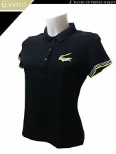 POLO DONNA LACOSTE TG. 40 - WOMAN'S T-SHIRT #662
