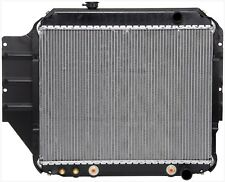 For Ford E-150 Econoline E-150 E-350 Econoline Club Wagon Radiator APDI 8011455