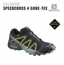 Scarpa running Salomon Speedcross 4 GTX