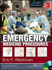 Emergency Medicine Procedures by Eric F. Reichman (Mixed media product, 2013)
