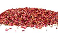 Biodegradable Wedding Confetti, Autumn, Wildflower Natural Confetti Petals 1L