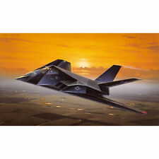 ITALERI F-117A NIGHTHAWK 189 1/72 ème 04899 Revell avion modèle kit