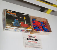 MATCHBOX LINKITS STAR WARRIOR TOY 80S TOYS! MODEL! CONSTRUCTOR BUILDING TOY