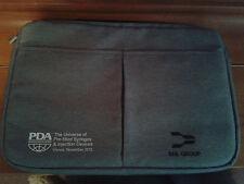 gefütterte Tablett/ PC-Tasche, Promotion Artikel von PDA/ SHL