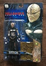 REEL TOYS NECA, Clive Barker's HELLRAISER Series One Stitch
