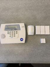 New listing Honeyw 00004000 ell Lynxplus2 Wireless Security Control System W/ 3 Door & Motion Sensor