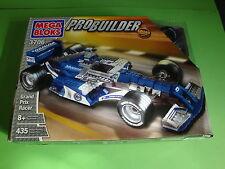 Mega Bloks Pro Builder Grand Prix Racer Nr.3706
