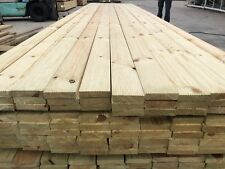 TREATED PINE H3 90x22mm DECKING FENCING SCREENING SELECT GRADE QUALITY $2.55p/m