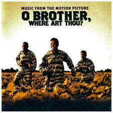 Ost - O' Brother, Where Art Thou? NEW CD