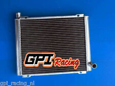 GPI radiator for CAN AM OUTLANDER/MAX/RENEGADE L 450/500/650/800/1000 2012-2016