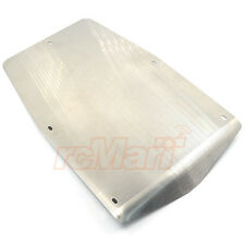 Xtra Speed Stainless Steel Roof Panel Axial Wraith 4WD 1:10 RC Cars #XS-AW230055