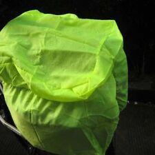 Waterproof Road Cycling Bike Bicycle Rear Rack Seat Pannier Bag Rain Cover 6n