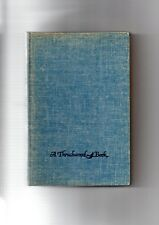 Animal Heroes by Ernest T. Seton; Illustrated; 1905; Short Stories; Good++
