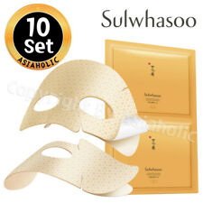 Sulwhasoo Concentrated Ginseng Renewing Creamy Mask X 5set (5box) Anti-aging