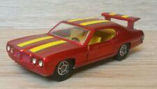 Siku V328 Pontiac GTO The Judge,sehr seltene Radvariante