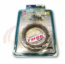 Clutch Kit for with Heavy Duty Springs Suzuki LT250R Quadracer 1987-1992 Tusk