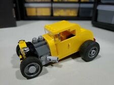 Lego Custom American Graffiti Milner's Coupe! 75875