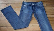 c66946b6 DIESEL Jeans pour Femme W 27 - L 32 Taille Fr 36 RONHARY (Réf #