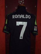 RONALDO REAL MADRID 2012/2013 MAGLIA SHIRT CALCIO FOOTBALL MAILLOT JERSEY SOCCER