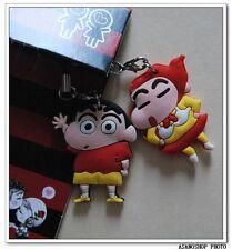 Crayon Shin-Chan Manga 2 Phone Straps   しんちゃん