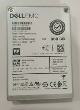 Dell EMC RT2MY HUSTR7696ASS200 960GB SAS 12Gbps SSD